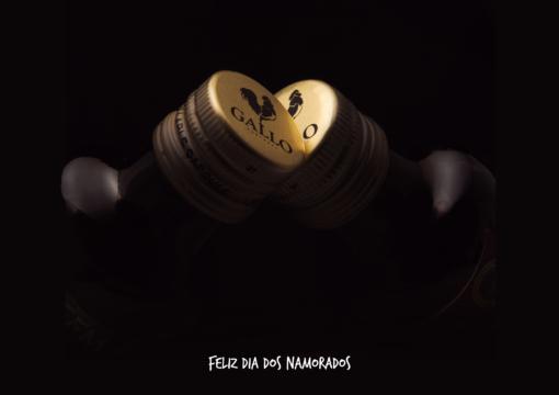 Azeite Gallo  | Dia dos Namorados  |  Happy Valentine's Day
