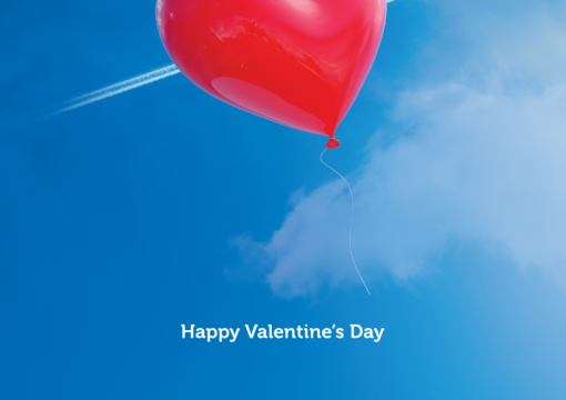 Royal Air Maroc  |  Happy Valentine's Day